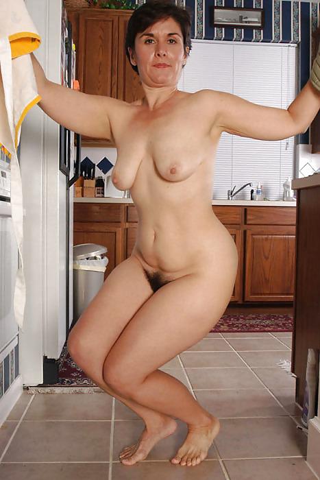 femme mature sexe le sexe de cuisine