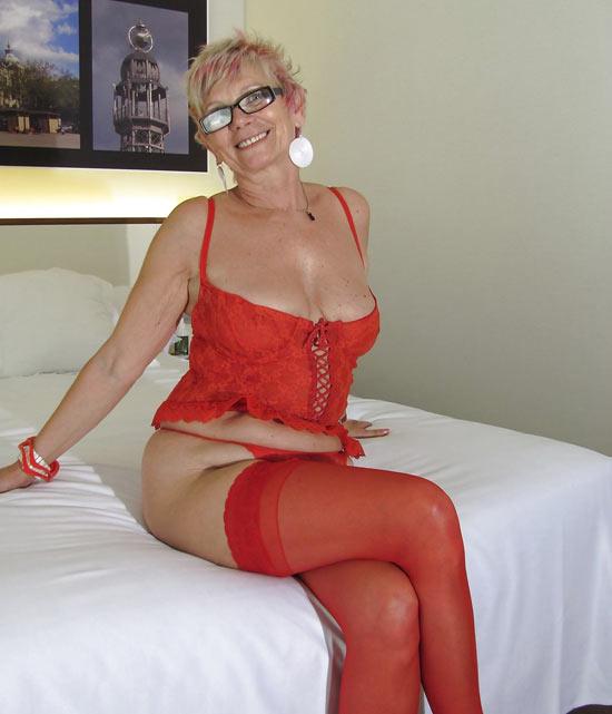 femme chaude sexe salope de blonde