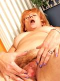 Yvette Femme Mature 57