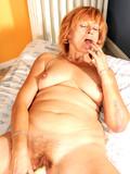Yvette Femme Mature 44
