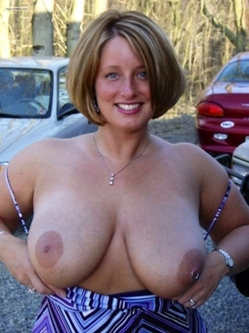 French Casting Gros Seins