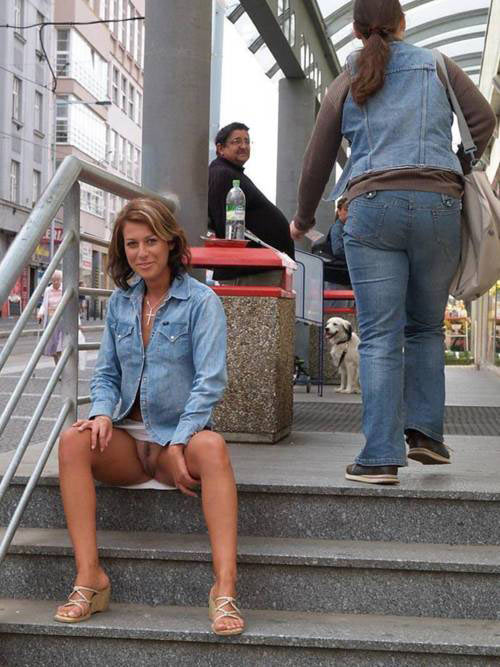 femmes mures culottes